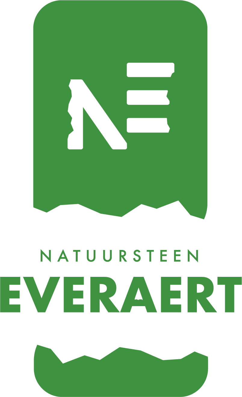 Logo - Natuursteen Everaert